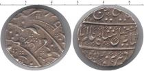 Каталог монет - монета  Французская Индия 1 рупия