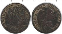 Каталог монет - монета  Болонья 1/2 бологнино