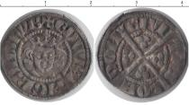 Каталог монет - монета  Великобритания 1 денар