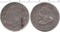 Каталог монет - монета  Страссбург 1 тестон