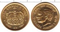 Каталог монет - монета  Швеция 1000 крон