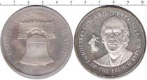 Каталог монет - монета  Франция Медаль