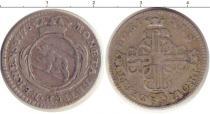 Каталог монет - монета  Берн 10 крейцеров