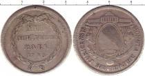 Каталог монет - монета  Цюрих 1/2 талера