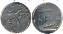 Каталог монет - монета  Барода 1 рупия