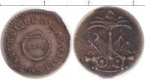 Каталог монет - монета  Гаити 2 сантима