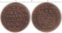 Каталог монет - монета  Мекленбург-Шверин 1/48 талера