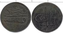 Каталог монет - монета  Турция 1 мангир