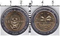 Каталог монет - монета  Микронезия 1 доллар