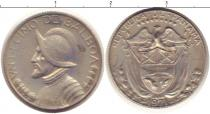 Каталог монет - монета  Панама 1/10 бальбоа