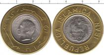 Каталог монет - монета  Иран 1 реал