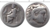 Каталог монет - монета  Древняя Греция 1 драхма