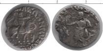 Каталог монет - монета  Индо-Скифо-Бактрия 1 драхма