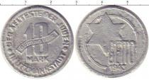 Каталог монет - монета  Польша 10 марок