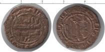 Каталог монет - монета  Саманиды 1 фельс