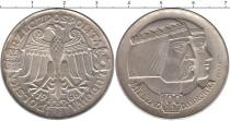 Каталог монет - монета  Польша 100 злотых