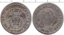 Каталог монет - монета  Сардиния 7,6 сольди