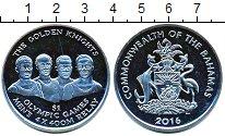 Каталог монет - монета  Багамские острова 1 доллар
