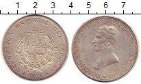 Каталог монет - монета  Уругвай 1 песо