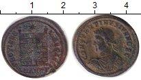 Каталог монет - монета  Древний Рим АЕ 3