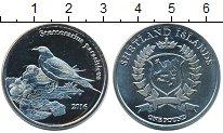 Каталог монет - монета  Шотландия 1 фунт
