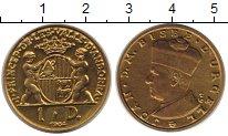 Каталог монет - монета  Андорра 1 динер
