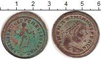 Каталог монет - монета  Древний Рим 1 фоллис