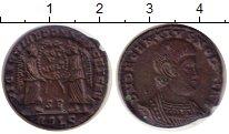 Каталог монет - монета  Древний Рим 1 центонианализ