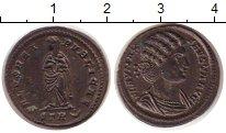 Каталог монет - монета  Древний Рим AE 4