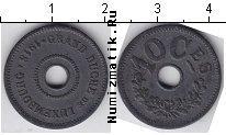 Каталог монет - монета  Люксембург 10 сантим