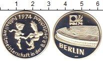 Каталог монет - монета  Германия жетон