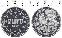 Каталог монет - монета  Франция 10 евро