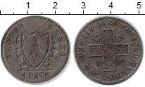 Каталог монет - монета  Базель 1 батзен
