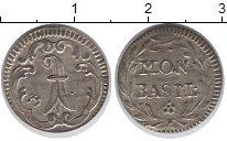 Каталог монет - монета  Базель 1 рапп