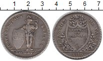 Каталог монет - монета  Вауд 20 батзен