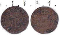 Каталог монет - монета  Турне 2 денье
