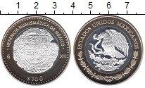 Каталог монет - монета  Мексика 100 песо