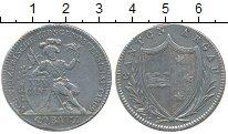 Каталог монет - монета  Аргау 20 батзен