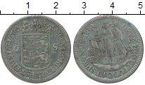 Каталог монет - монета  Западная Фризия 6 стюверов