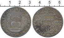 Каталог монет - монета  Мексика 4 реала