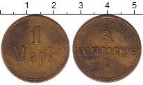 Каталог монет - монета  Намибия 1 марка