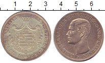 Каталог монет - монета  Саксен-Веймар-Эйзенах 1 талер