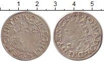 Каталог монет - монета  Шлезвиг-Гольштейн 1/6 талера