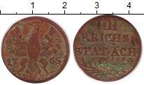 Каталог монет - монета  Ахен 4 геллера