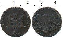 Каталог монет - монета  Гибралтар 1 кварто