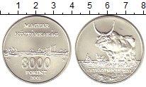 Каталог монет - монета  Венгрия 3000 форинтов