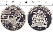 Каталог монет - монета  Малави 500 квач