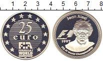 Каталог монет - монета  Франция 25 евро