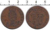 Каталог монет - монета  Каталония 3 кварты