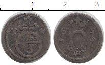 Каталог монет - монета  Нордхайм 3 пфеннига